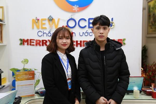 Chúc mừng Cao Hồng Sơn nhận visa du học Hàn Quốc: 'Niềm tin chính là bước đi đầu tiên...'