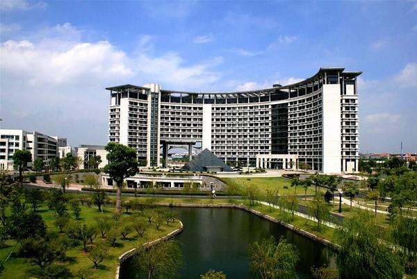Đại học Thường Châu Hàng Châu