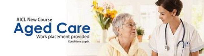 Chương trình đạo tạo về Chăm sóc Người cao tuổi tại AICL