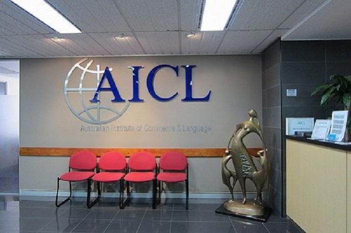 Viện ngôn ngữ và thương mại châu Úc – (AICL)