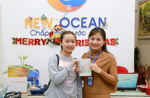 Visa trên tay, Ireland thẳng bay: 'Chúc mừng Đào Khánh Linh'