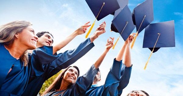 Cơ hội để du học sinh quốc tế vươn mình ra thế giới
