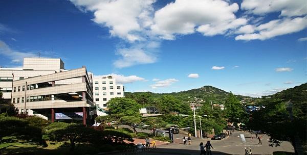 Du học Hàn Quốc trường Đại học Sangmyung