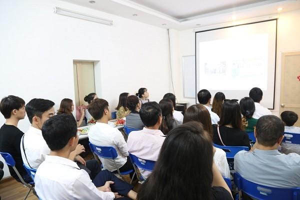 Gặp gỡ và phỏng vấn tuyển sinh trực tiếp từ trường Đại học Konkuk lần thứ 2 tại Hà Nội