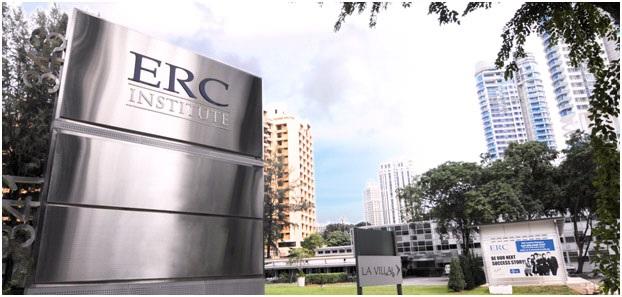 Một trong những ngôi trường hàng đầu tại Singapore