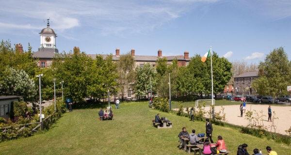 Ngôi trường trực thuộc trường Đại học Griffith nổi tiếng