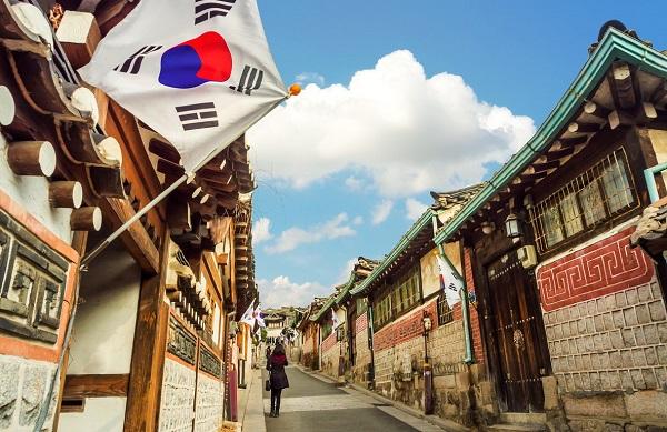 Những trường Đại học có nhiều du học sinh Việt nhất Hàn Quốc