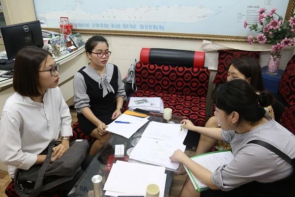 Phỏng vấn tuyển sinh trực tiếp trường Đại học Konkuk lần thứ 2