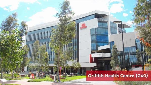 Thông tin trường Griffith College, Úc