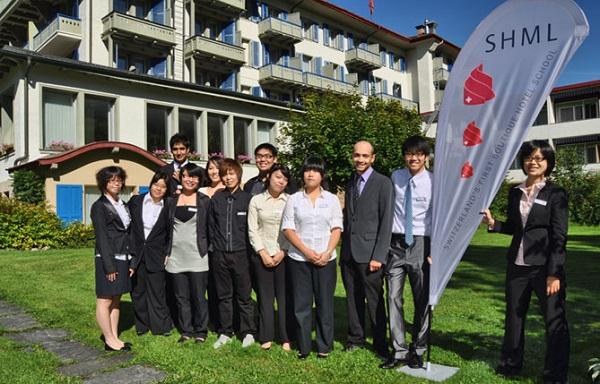 Thông tin trường SHML tại Thụy Sĩ