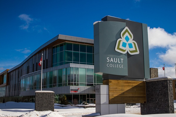 Thông tin trường Cao đẳng Sault College