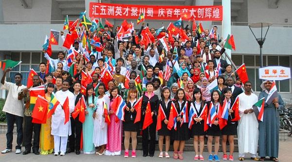 Thông tin về học bổng Trung Quốc luôn được cập nhật thường xuyên
