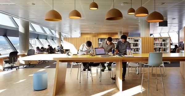Trường trực thuộc trường Đại học Nam Úc nổi tiếng