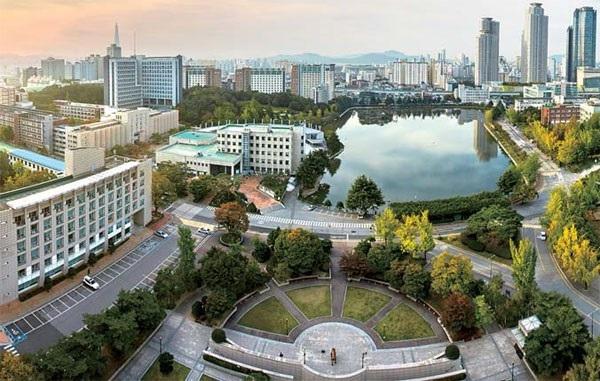 Trường Đại học Konkuk – Top trường Visa thẳng ở Hàn Quốc