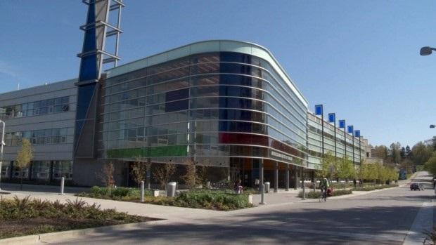 Viện Đại học Công nghệ British Columbia