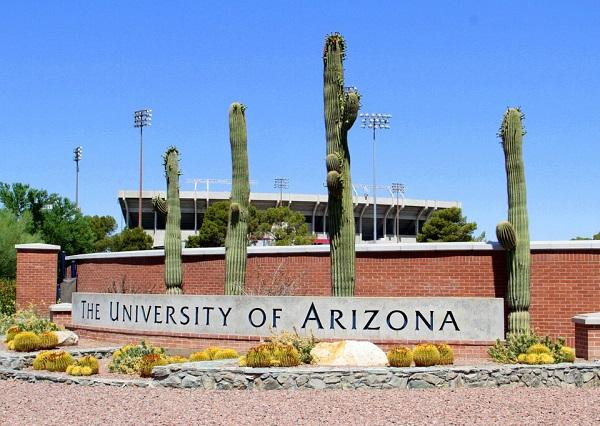 Trường đại học Arizona