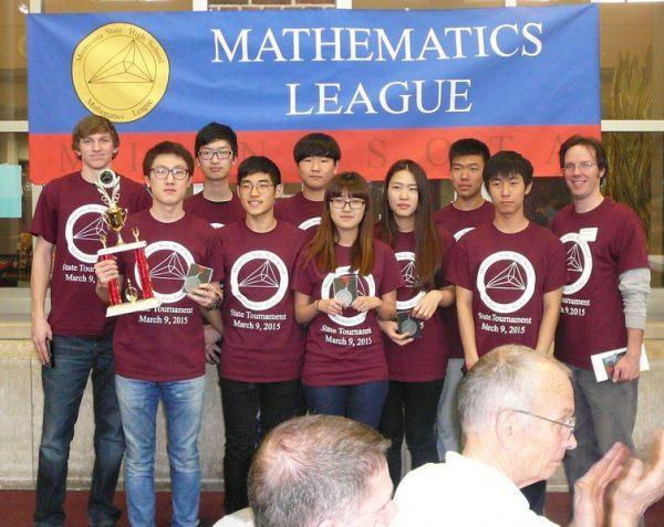 Học sinh CS tham gia nhiều cuộc thi cấp khu vực và quốc gia