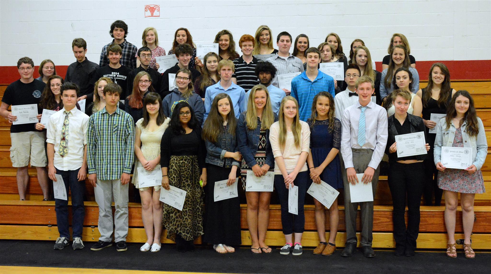 Học viện Lincoln chú trọng đến phát triển toàn diện cho học sinh