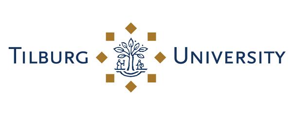Logo đại học Tilburg