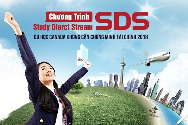Chương trình SDS cùng New Ocean