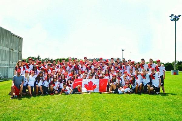 Đất nước Canada – Điểm đến của người nhập cư