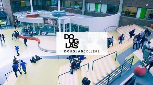 Lựa chọn du học Canada trường Douglas College