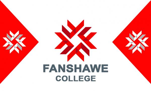 Logo trường cao đẳng Fanshawe