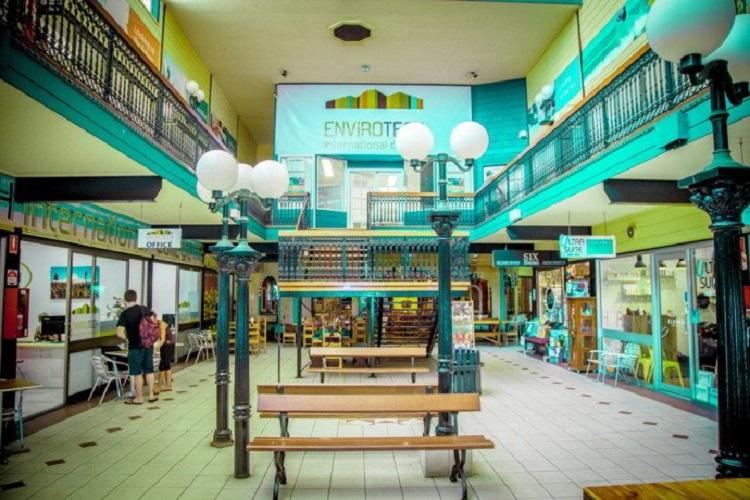 Học viện giáo dục Envirotech