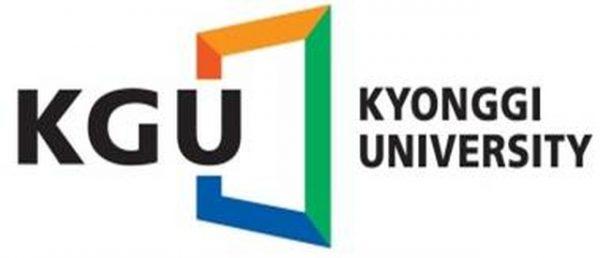 Logo trường đại học Kyonggi