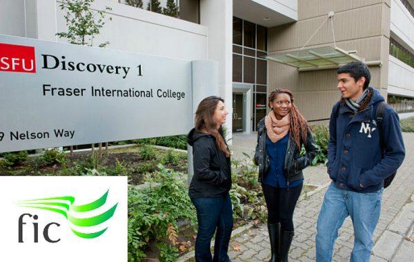 Du học Canada trường cao đẳng quốc tế Fraser