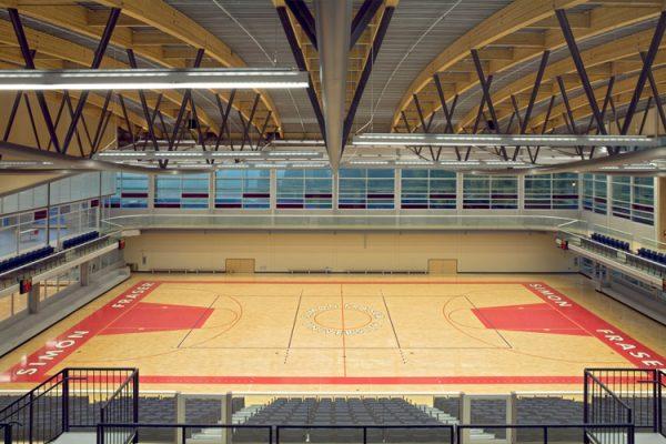 Khu phức hợp thể dục thể thao Chancellor's Gym