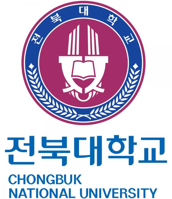 Logo trường đại học quốc gia Chonbuk