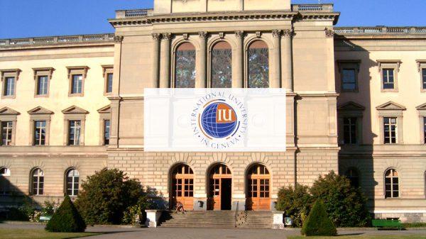 Trường đại học quốc tế Geneva - nâng tầm tri thức