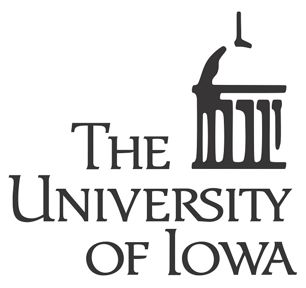 Logo trường Đại học Iowa