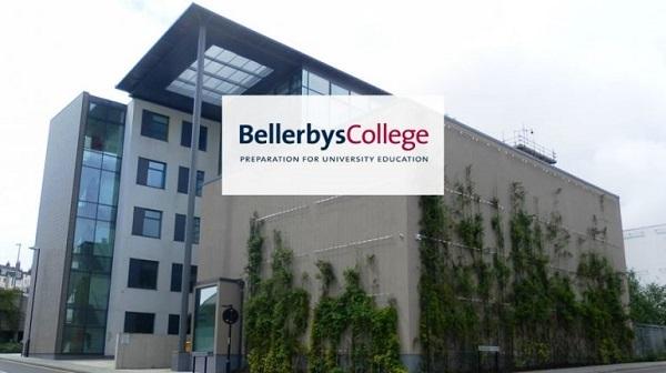 Chương trình học bổng lên tới 50% của trường Bellerbys College