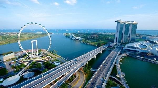 Có thể bạn chưa biết Singapore được biết là quốc gia đào tạo bậc Thạc sĩ tốt nhất
