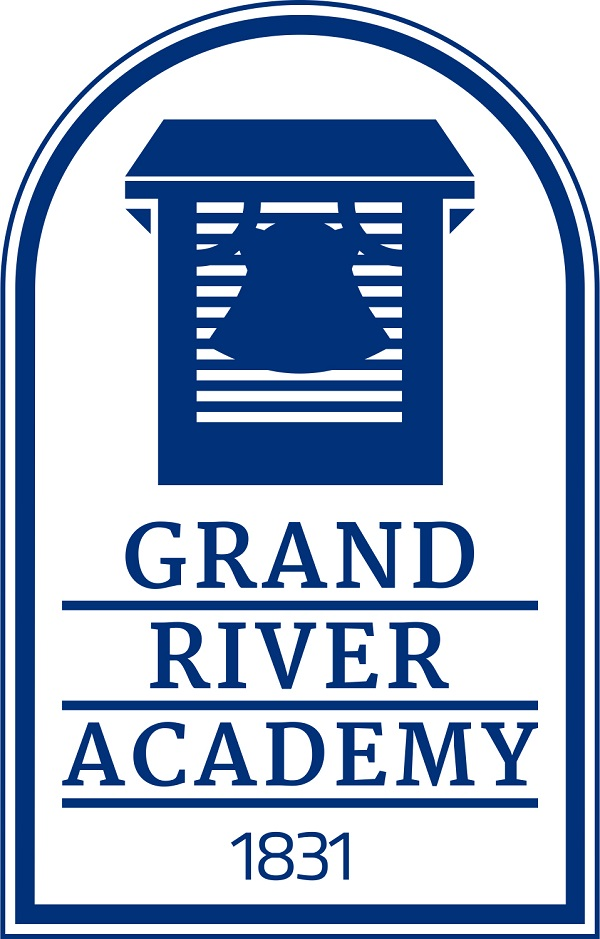 Logo Học viện Grand River
