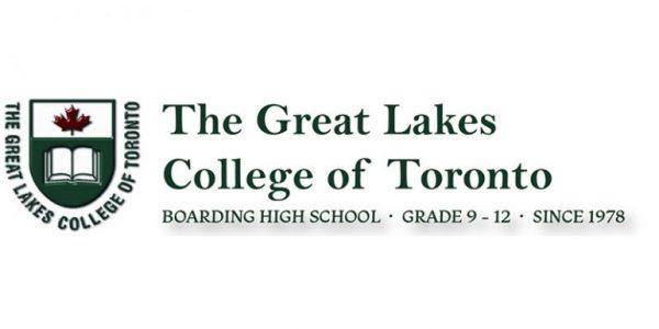 Logo của trường trung học Great Lakes, Toronto