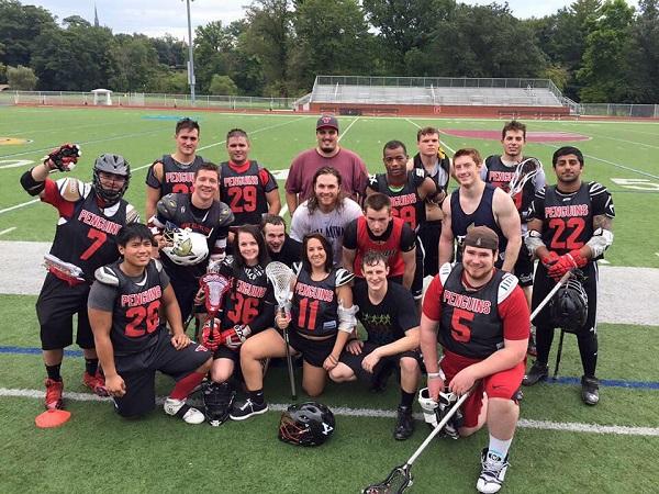 Câu lạc bộ Lacrosse