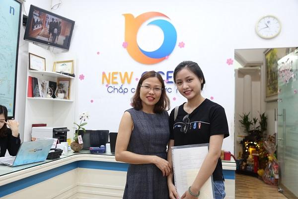 Chúc mừng Lương Thị Thu Hường nhận Visa du học Úc