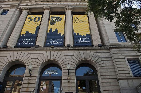 Ngôi trường vừa kỉ niệm 50 năm ngày thành lập trường