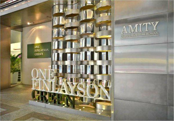 Thông tin trường Đại học Amity - Amity University