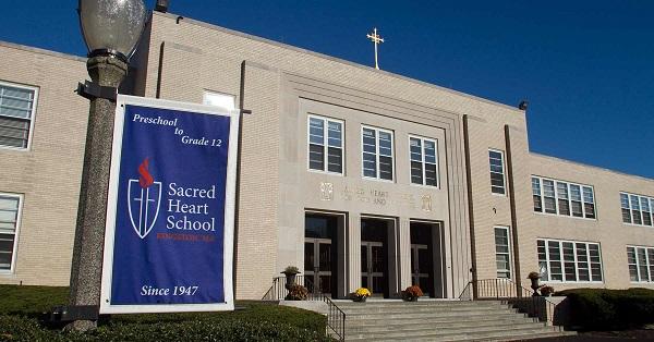 Trường Sacred Heart School, Kingston, MA