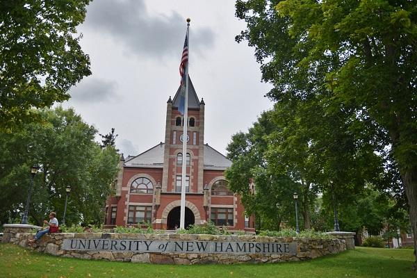 Trường Richard Bland College (Petersburg, Virginia)