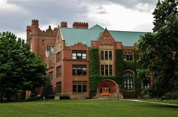 Thông tin trường Đại học Idaho – University of Idaho