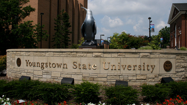 Đại học Youngstown State