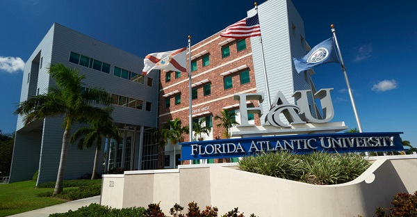 Đại học Florida Atlantic