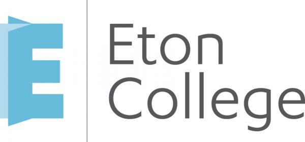 Logo trường cao đẳng Eton College