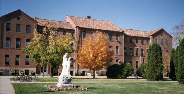 Học bổng từ trường Đại học nổi tiếng hàng đầu nước Mỹ