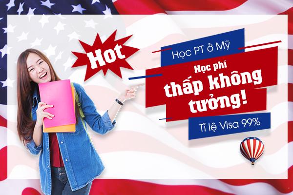 Chương trình du học THPT tại Mỹ với chi phí thấp không tưởng